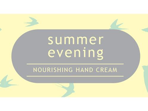 Summer Evening Hand Cream