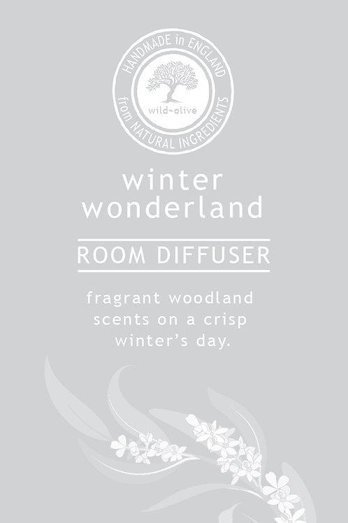 Winter Wonderland Small Diffuser