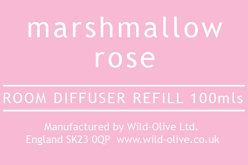 Marshmallow Rose Refill