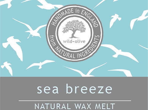Sea Breeze Wax Melt