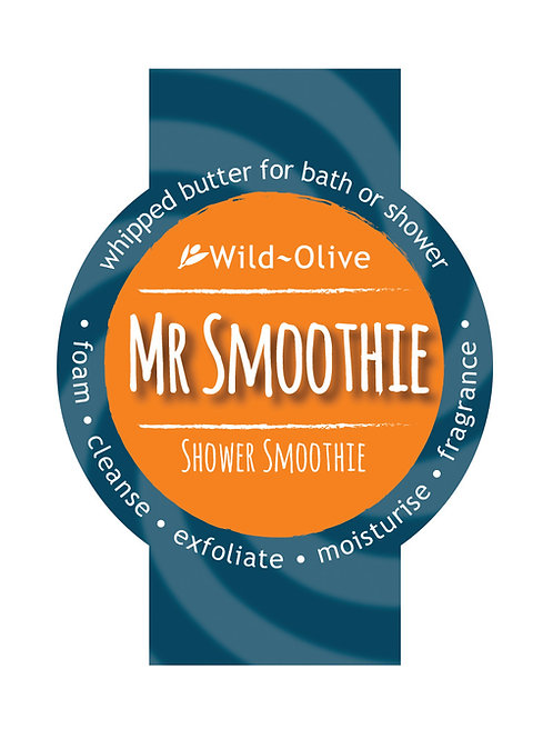 Mr Smoothie