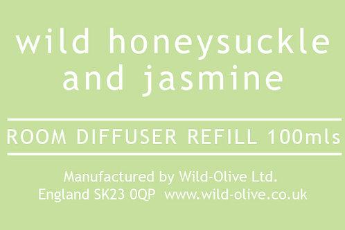 Wild Honeysuckle Refill