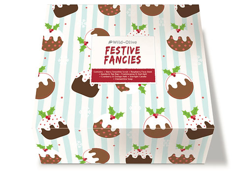 Festive Fancies