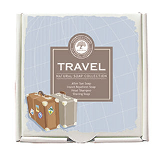 Travel Soap Collection