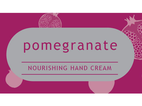 Pomegranite Hand Cream