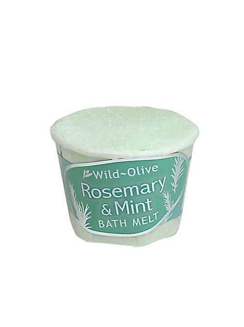 Rosemary & Mint Souflee
