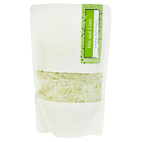Gin and Lime Salts REFILL