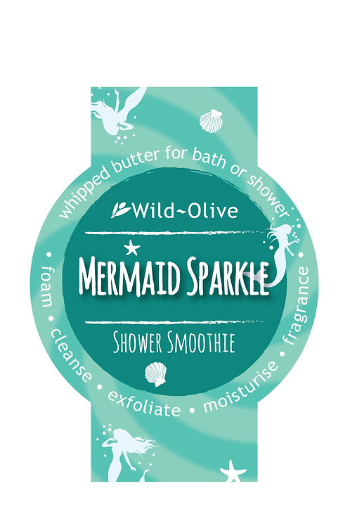 Mermaid Sparkle
