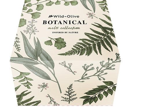 Botanical Bath Melt