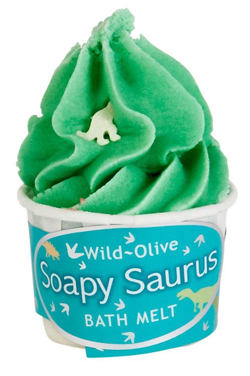 Soapy Saurus