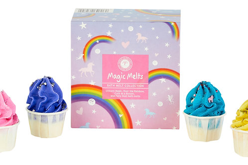Magic Melt Collection