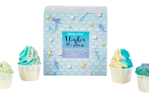 Under The Sea Melt Collection