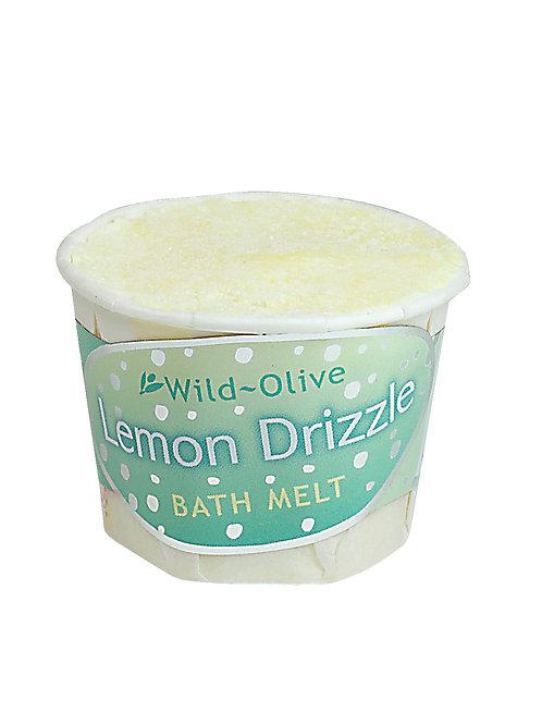 Lemon Drizzle