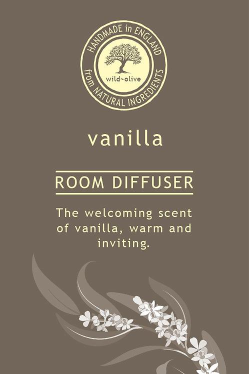 Vanilla Small Room Diffuser