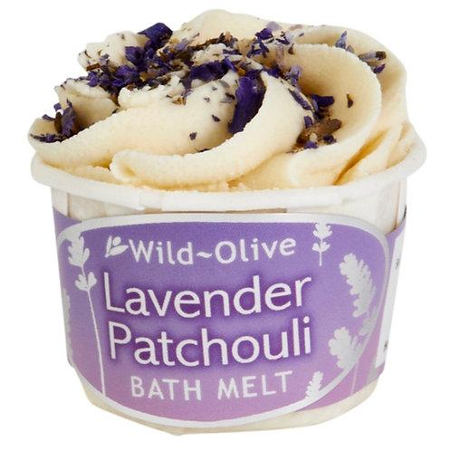 Lavender Patchouli