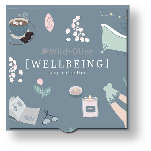 Wellbeing 4