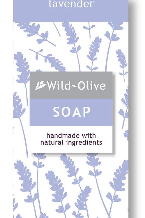 50G Lavender Soap