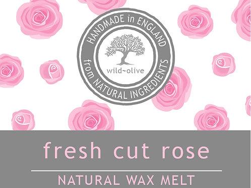 Fresh Cut Roses  Wax Melt