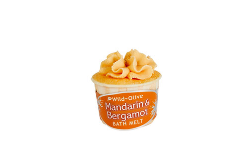 Mandarin and Bergamot