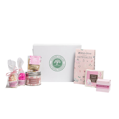 Luxury Mum Hamper 2