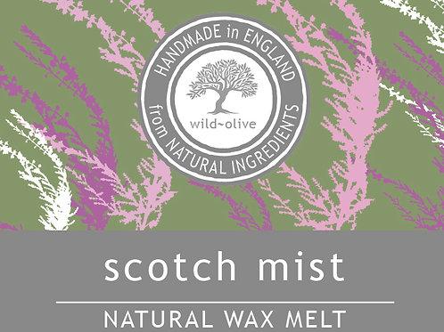 Scotch Mist Wax Melt