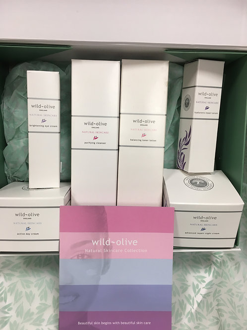 Skin Care Luxury Box