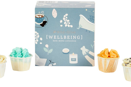 Wellbeing Melt Collection