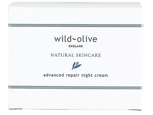 Advanced Repair Night Cream