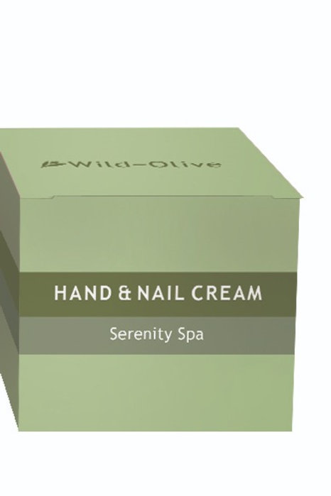 Serenity Spa Hand Cream