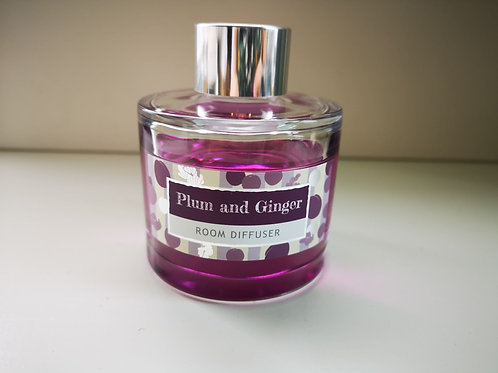 Plum and Ginger Room Diffuser