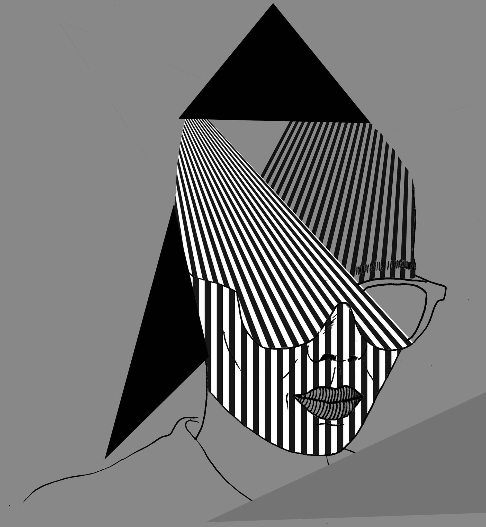 Ai - Vector teikningar
