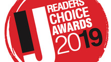 IJ's Readers Choice Awards Are Back
