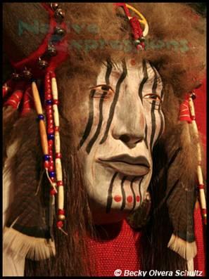 """Native Expressions: Olvera Schultz"""""""