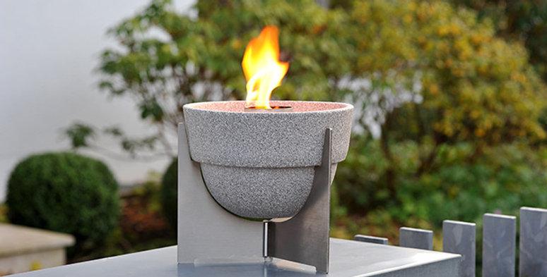 Waxburner Outdoor Granicum L