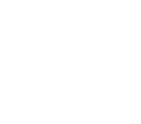 Mc&Sons_crest_V1 White PNG.png