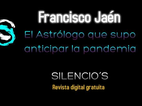 Entrevista a Francisco Jaén