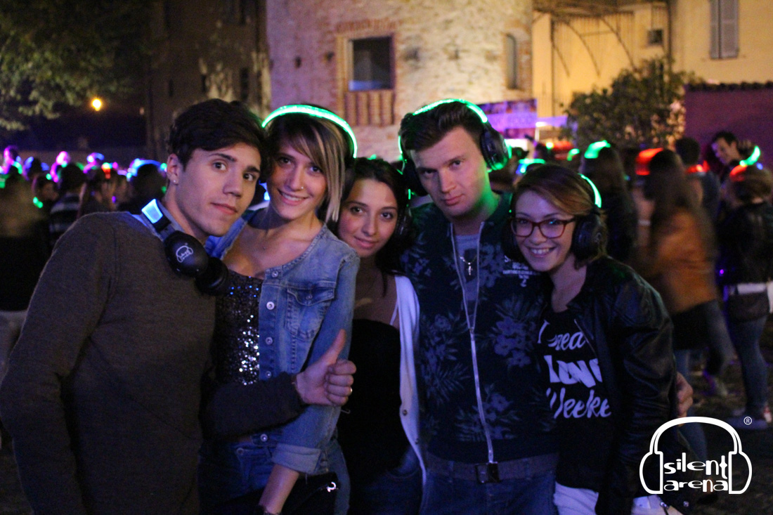 Silent Disco Group