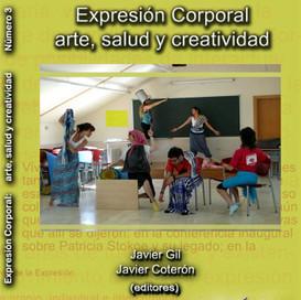 Expresión corporal. Arte, salud y creatividad