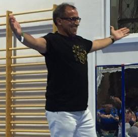 Antonio Sánchez