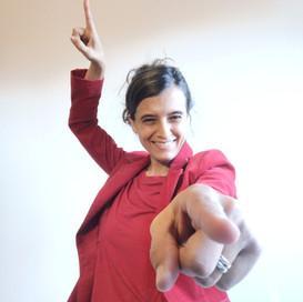 Marta Arévalo