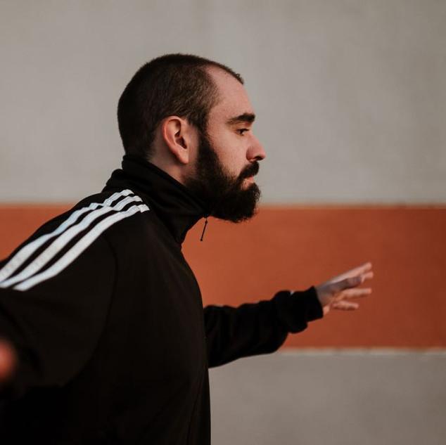 José Manuel Armada Crespo