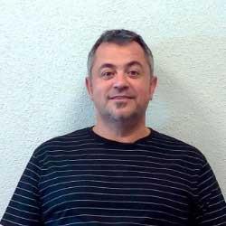 Javier Coterón