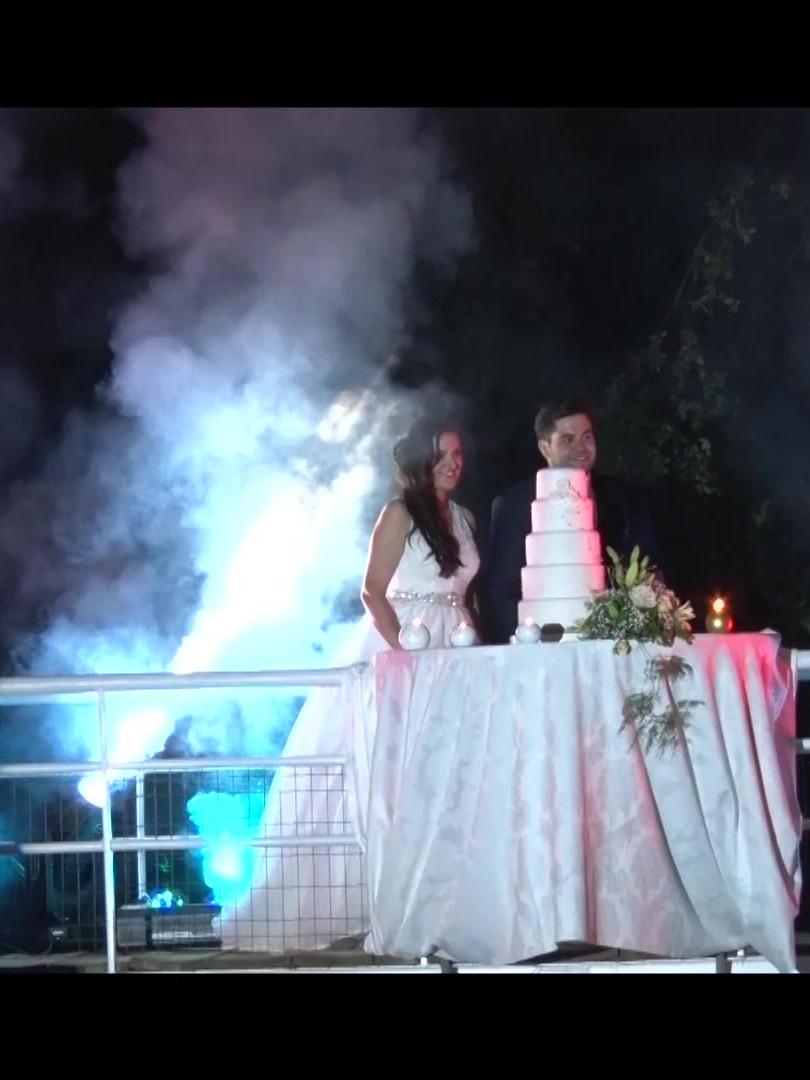 Quinta da Telhada- O nosso casamento