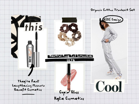 Comfortable but Stylish Fashion and Beauty Products