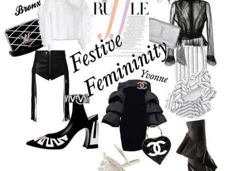 Black & White Chic