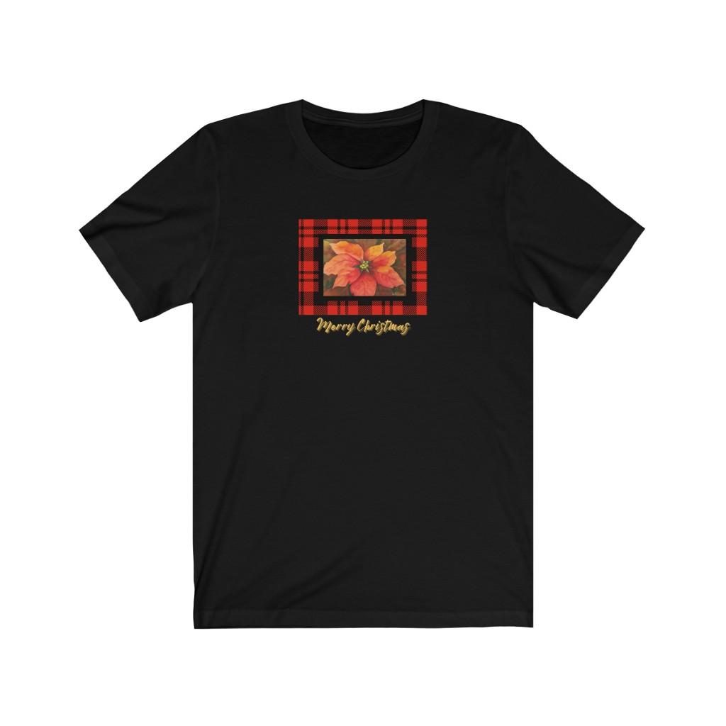 buffalo-plaid-poinsettia-shirt-barbara-d