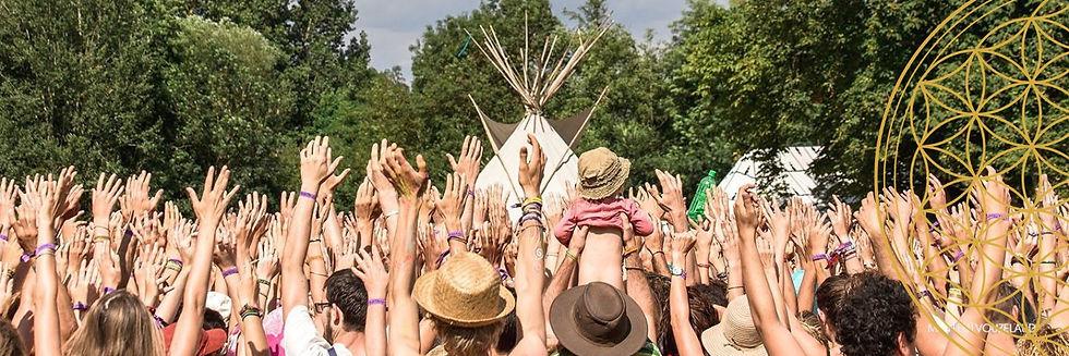 Arbre qui marche festival