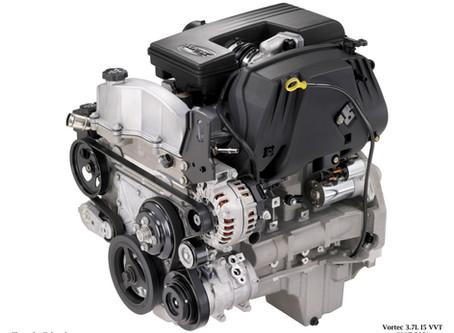 Chevrolet Silverado 3.0L Diesel I-6 Option Offers 460 LB-FT of Torque