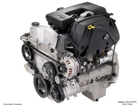 Chevrolet Silverado 3.0L Diesel I-6 Option Offers 460 LB-FT of Torque