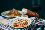 Pasta Bolognese - like the Italians make it